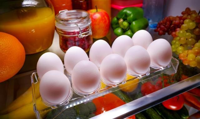卵10℃以下保存