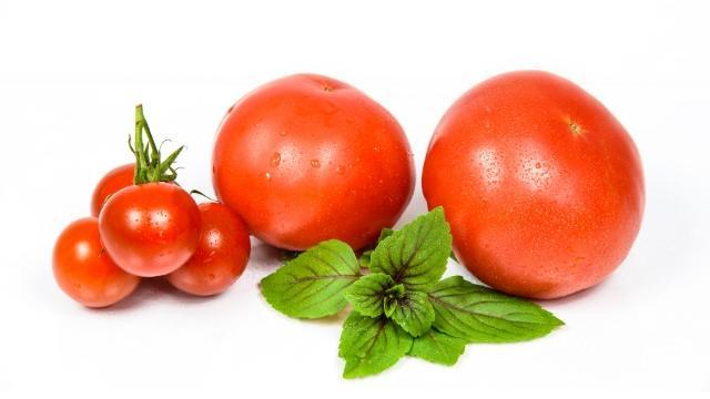 トマト大小