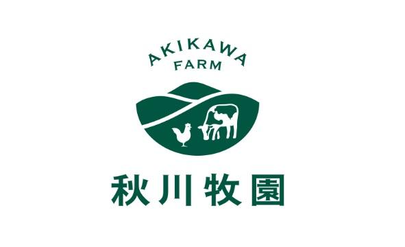 秋川牧園ロゴ