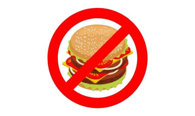 消費期限切れ食事禁止